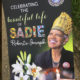 For more than three decades, Sadie Roberts-Joseph was an exceptional force of civic and cultural life in Baton Rouge.