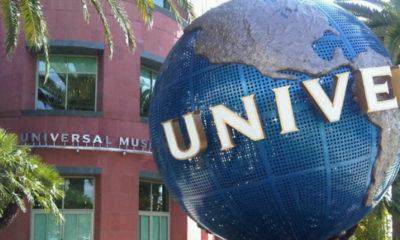 Universal Music Publishing Group in Santa Monica, California.