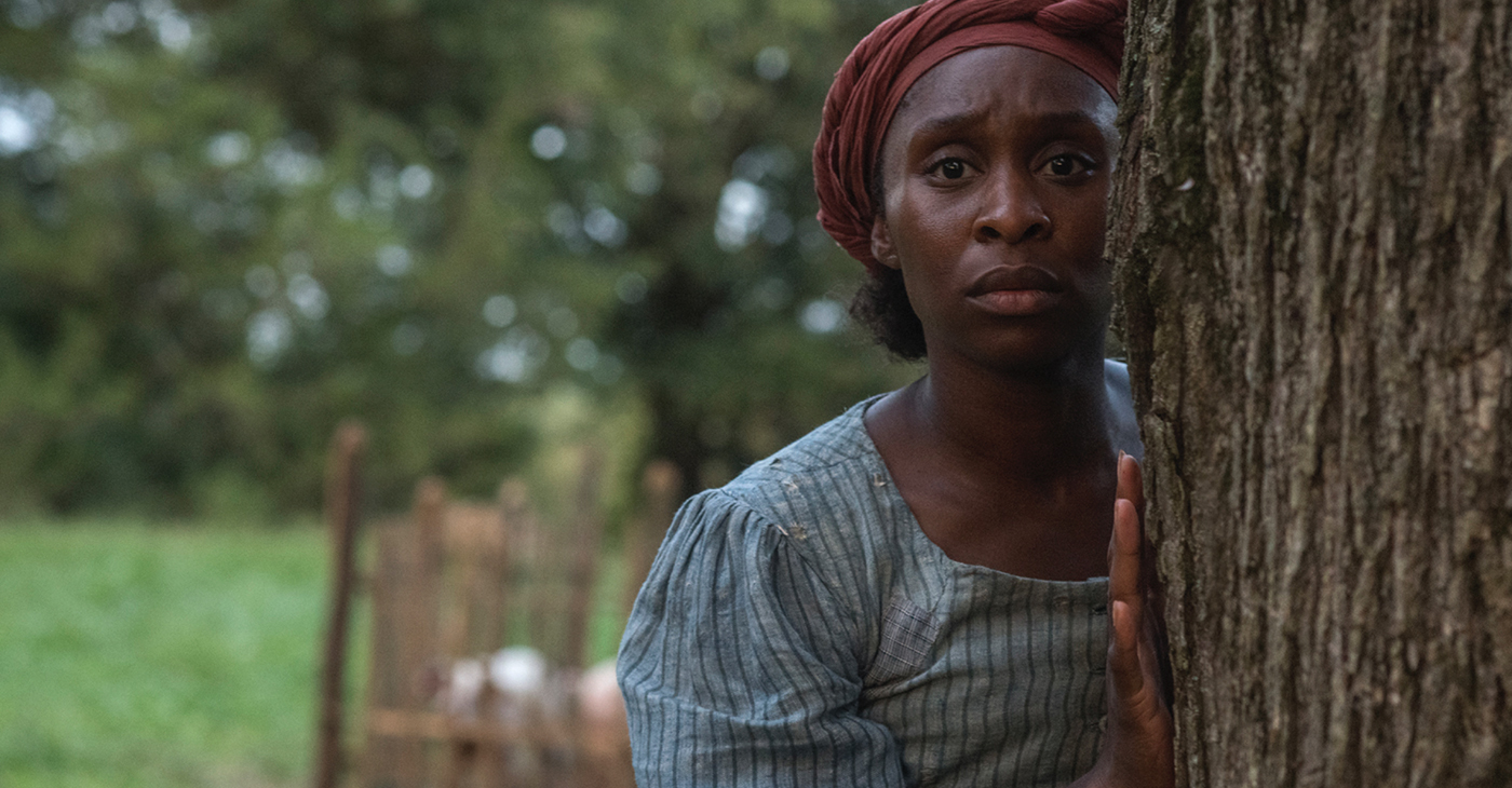 Trailer for Upcoming Harriet Tubman Movie Sails Over Ten Million