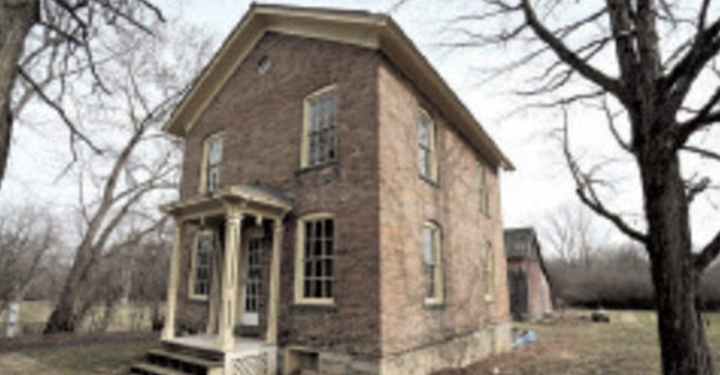 Homes of Harriet Tubman, Langston Hughes Among Sites To Be Reserved by 1.6 Million Grant