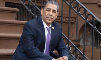 Congressman Adriano Espaillat (Photo by: espaillat.house.gov)