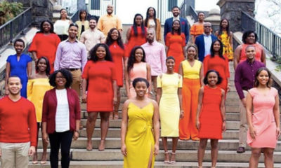 Columbia University Black Law Students Association (Image source: Instagram – @columbia_blsa)